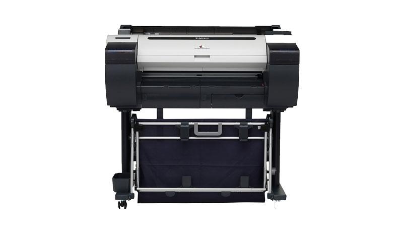 Плоттер CANON imagePROGRAF iPF670