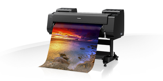 Технические  Характеристики Canon imagePROGRAF PRO-4000S