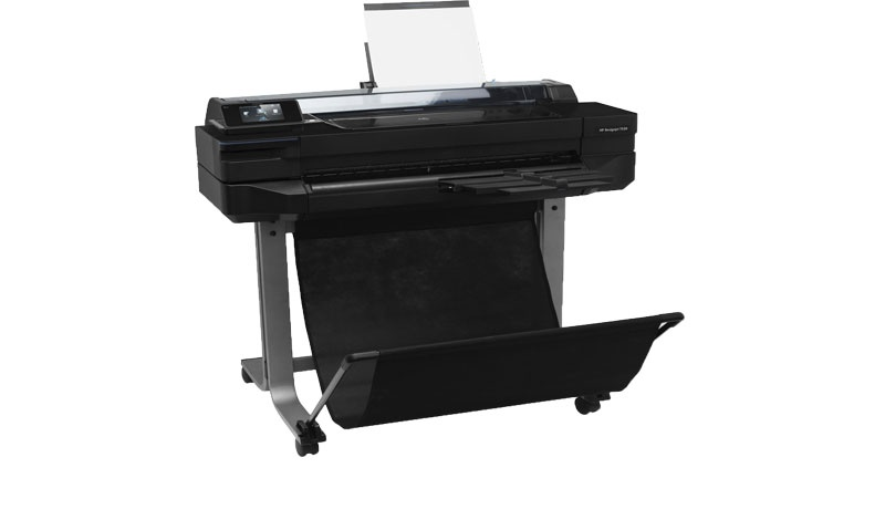 HP Designjet T520 36-in ePrinter (36″/914mm/A0) (CQ893A)