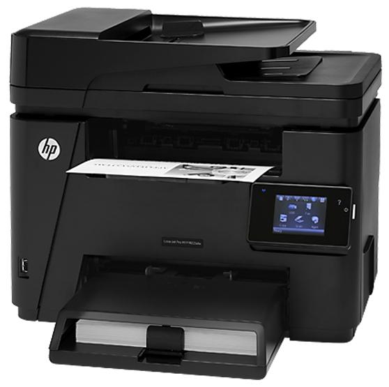 HP LaserJet Pro M225dw (CF485A)