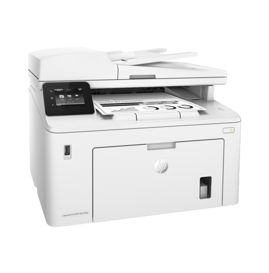HP LaserJet Pro MFP M227fdw(G3Q75A)