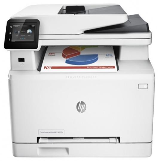 МФУ HP Color LaserJet Pro M274n