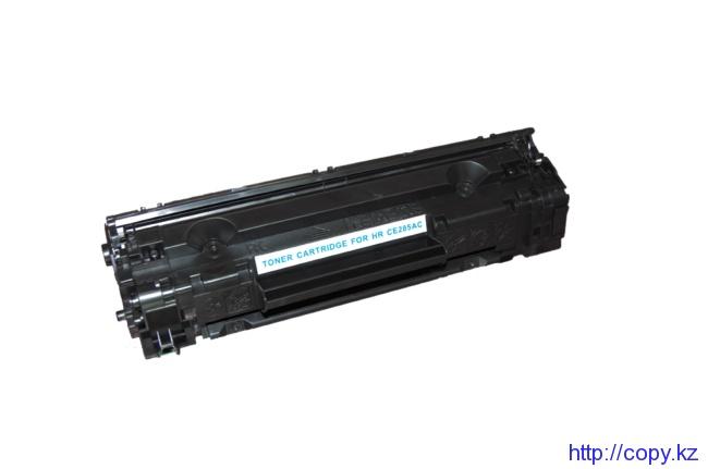 Картридж HP CE285A Euro