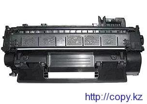 картридж НР 505 A (CE505A) Черный ОЕМ P2035/P2055/Canon LBP6300