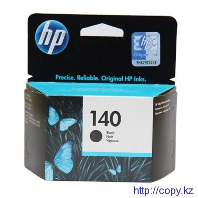 Картридж HP 140 (CB335HE)