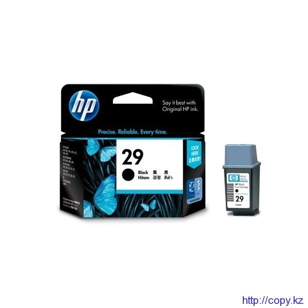 Картридж HP 29 (51629A)