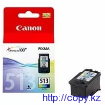 картридж CANON CL-513 Color for MP260/250/490/320