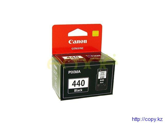 Картридж Canon PG-440
