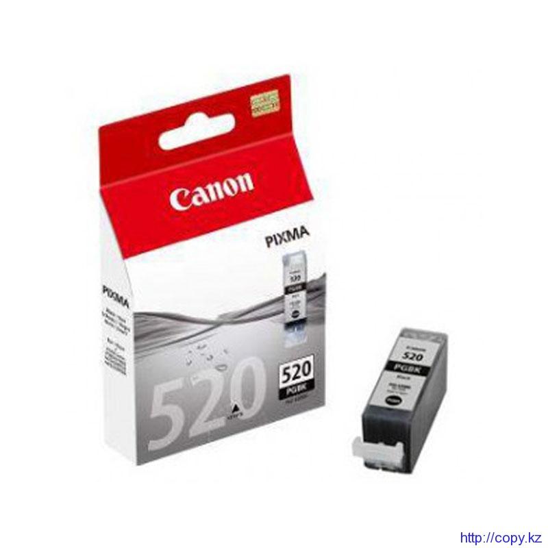 Картридж Canon PGI-520PGBK