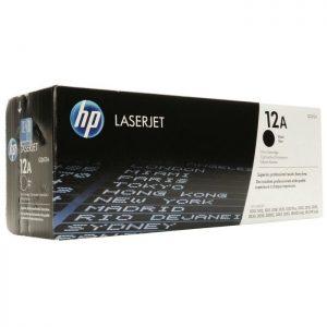 картридж HP 1010/1018/1020/1022/3050 (Q2612A) Ориг
