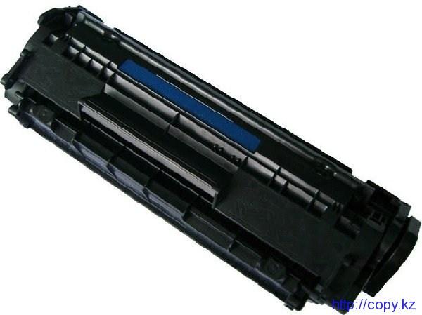 картридж HP 1010 /3050(Q2612A) Euro Print