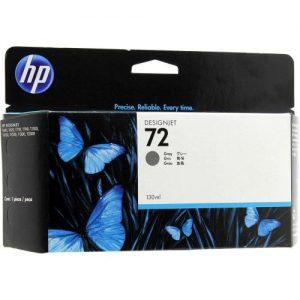картридж HP C9374A Gray Ink №72 130ml T1100/Т1100ps/Т610