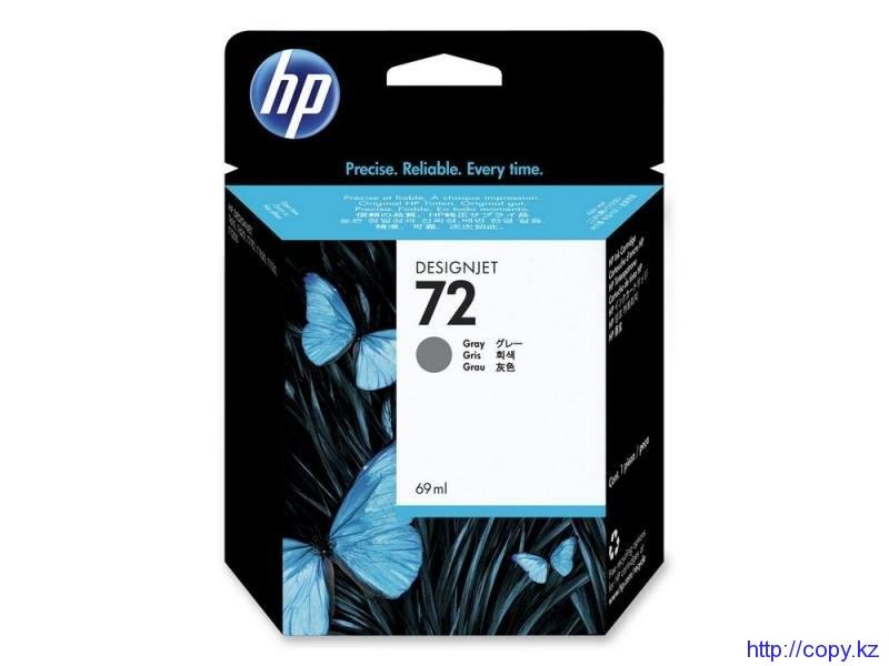 Картридж HP 72 (C9401A)