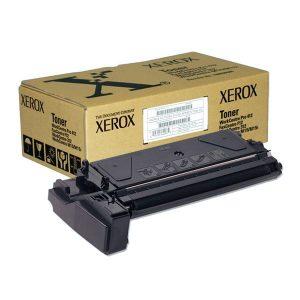 тонер-картридж XEROX WC M15/M15I/312 (106R00586)
