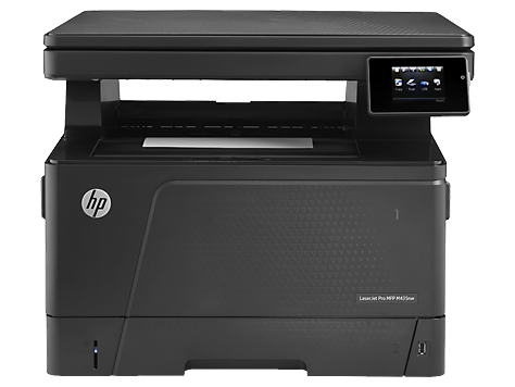 Многофункциональный принтер HP LaserJet Pro M435nw