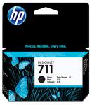 картридж-711 HP CZ-129A Black