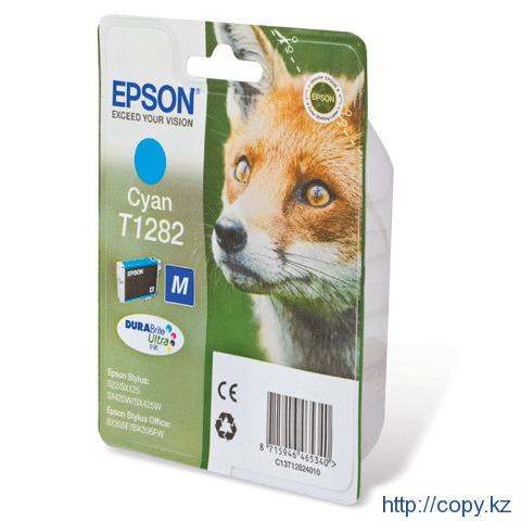 Картридж Epson T1282 (C13T12824010/ C13T12824011/ C13T12824012)