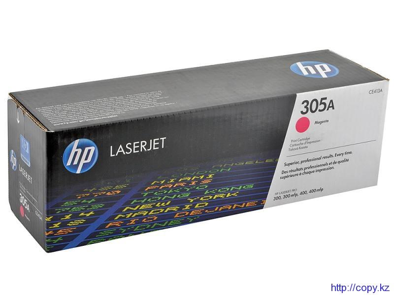 Картридж HP 305А (CE413A)