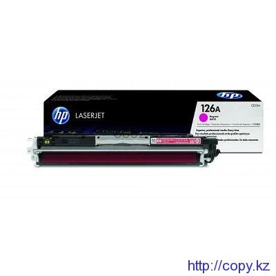 Картридж HP 126А (CE313A)