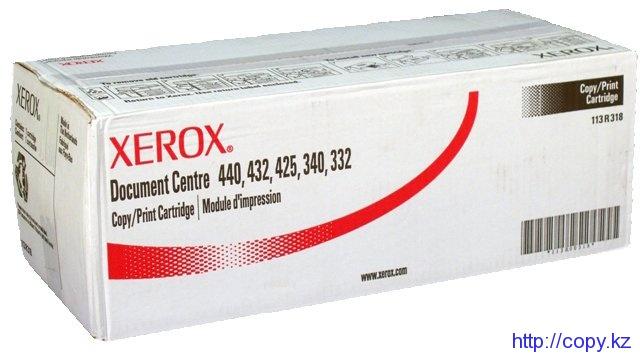 DRUM XEROX DC 440 / 425  (113R318) ориг
