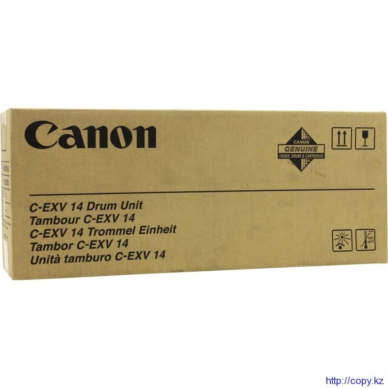 Фотобарабан Canon DU C-EXV14