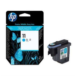 HP C-4811A Cyan Printhead №-11