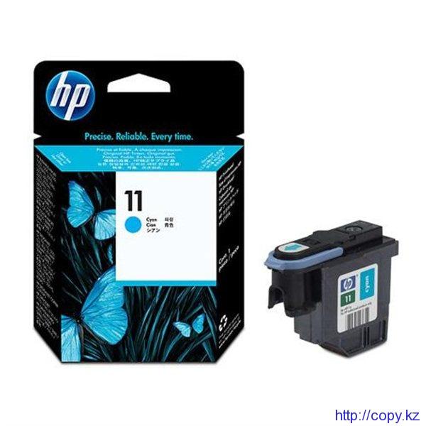 Печатающая головка HP 11 (C4811A)