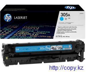 Картридж HP 305А (CE411A)