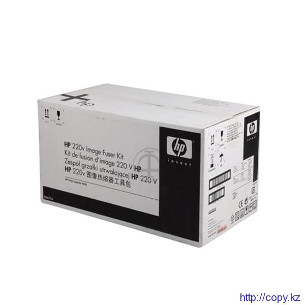 HP Q3677A печка