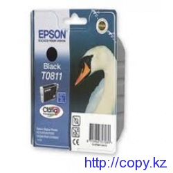 Картридж Epson T0811 (C13T08114A/ C13T11114A10)