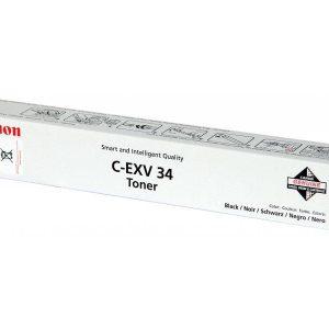 тонер CANON iR-ADV C2020/C2030 (C-EXV34)