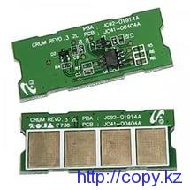 чип SAMSUNG ML 1630
