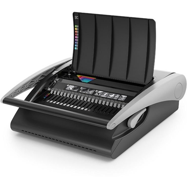 PB CombBind® C210 Переплетная машина