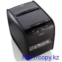 SHRp Rexel Auto+  80X Шредер («3» уровень секретности)