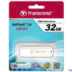 TS32GJF730 USB JetFlash Drive