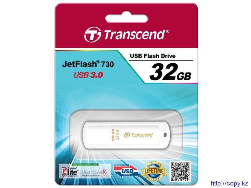 USB Флеш 32 ГГб , TS32GJF730 USB JetFlash Drive
