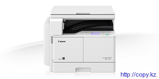 CANON imageRUNNER 2204