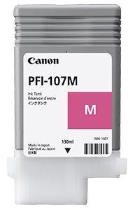 Картридж Canon PFI-107M