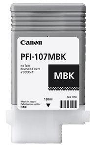 Картридж Canon PFI-107MBk