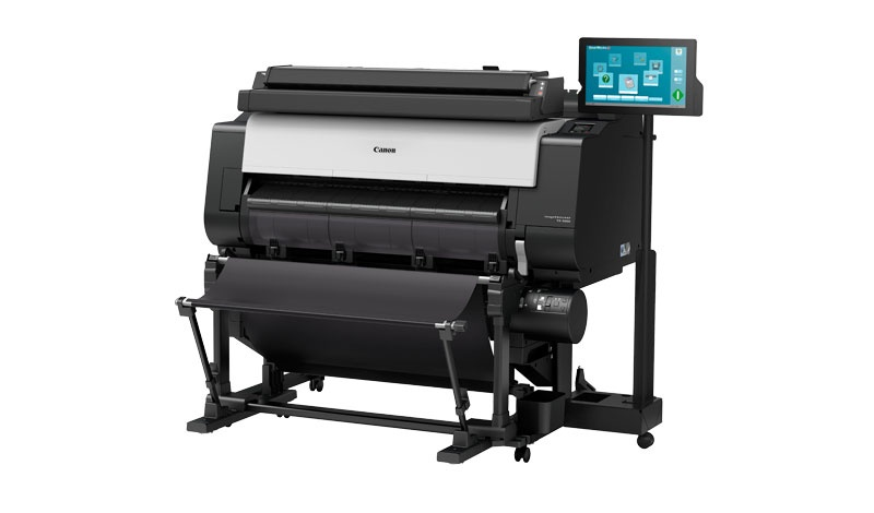 imagePROGRAF TX-3000 + сканер MFP Scanner T36 for Canon TX +Roll Unit RU-32 +Sheet Stacker SS-31
