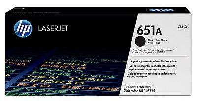 Картридж HP 651А (CE340A)