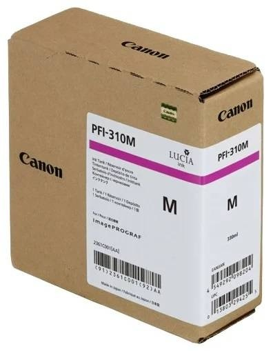 Картридж Canon PFI-310M