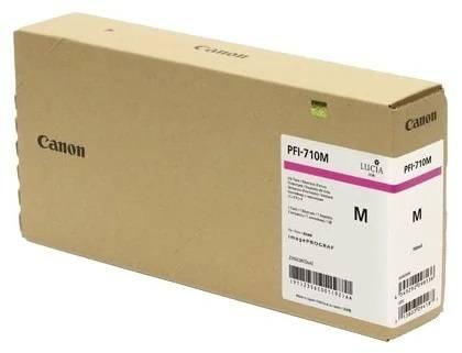 Картридж Canon PFI-710M