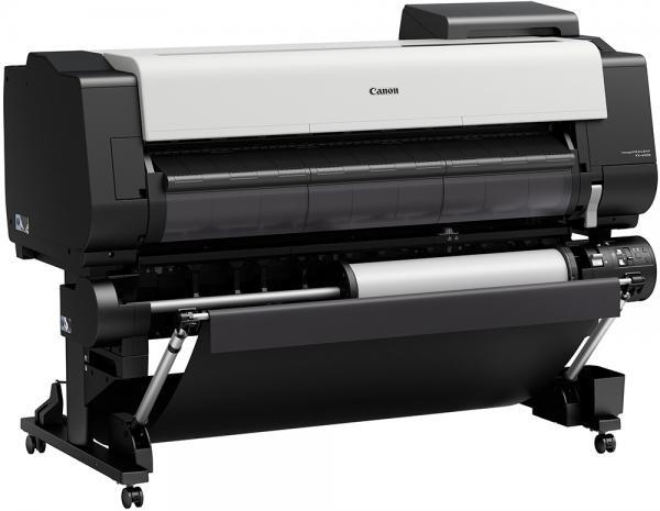 imagePROGRAF TX-3000 + Блок рулона: RU-32+ Стапельный стол: SS-31