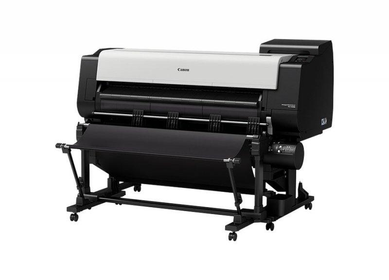 imagePROGRAF TX-4000  + Стапельный стол: SS-41