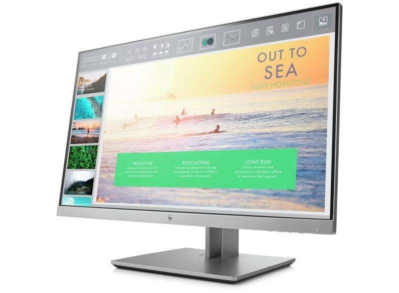 HP 1FH46AA EliteDisplay E233 23″ IPS LED Monitor