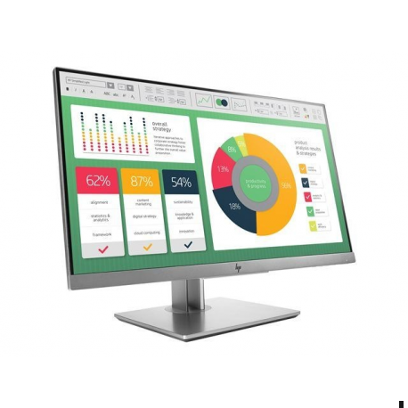 "HP EliteDisplay E223 54.6 cm (21.5"") Monitor"