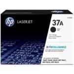 Картридж HP 37A (CF237A)