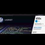 Картридж HP 410X (CF411X)