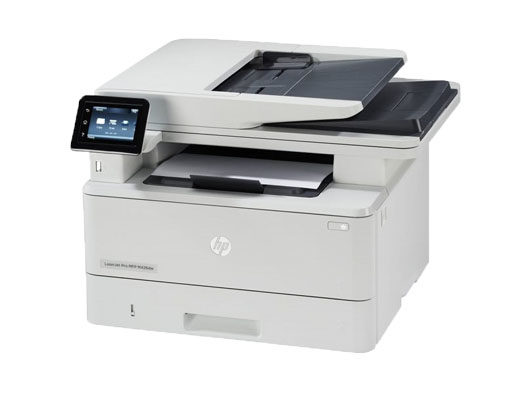 МФУ лазерный HP LaserJet Pro MFP M426dw